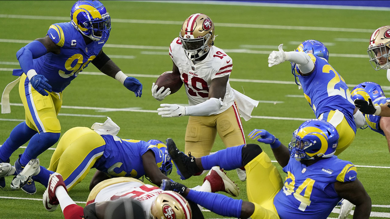 49ers rams betting preview goal telecharger wiimc 1-3 2-4 betting system
