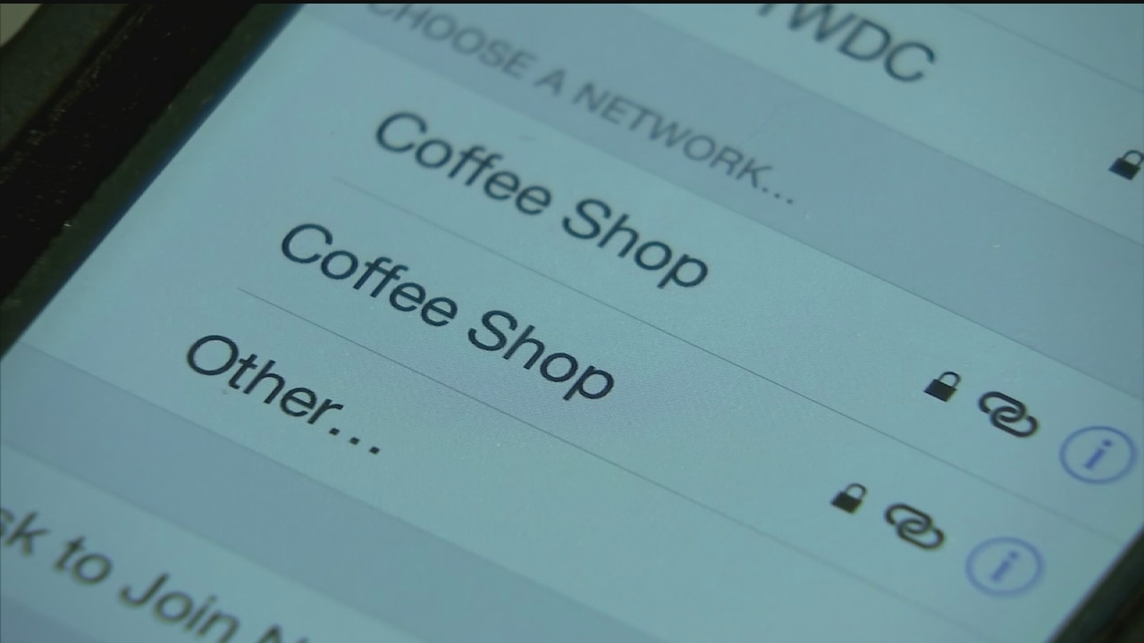 Hackers set up fake Wi-Fi hotspots to steal your information - ABC13 Houston