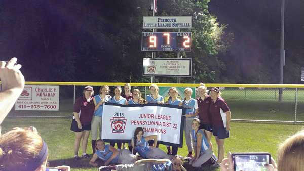 "<div class=""meta image-caption""><div class=""origin-logo origin-image none""><span>none</span></div><span class=""caption-text"">Plymouth LL Juniors Softball - District 22 Champs!</span></div>"