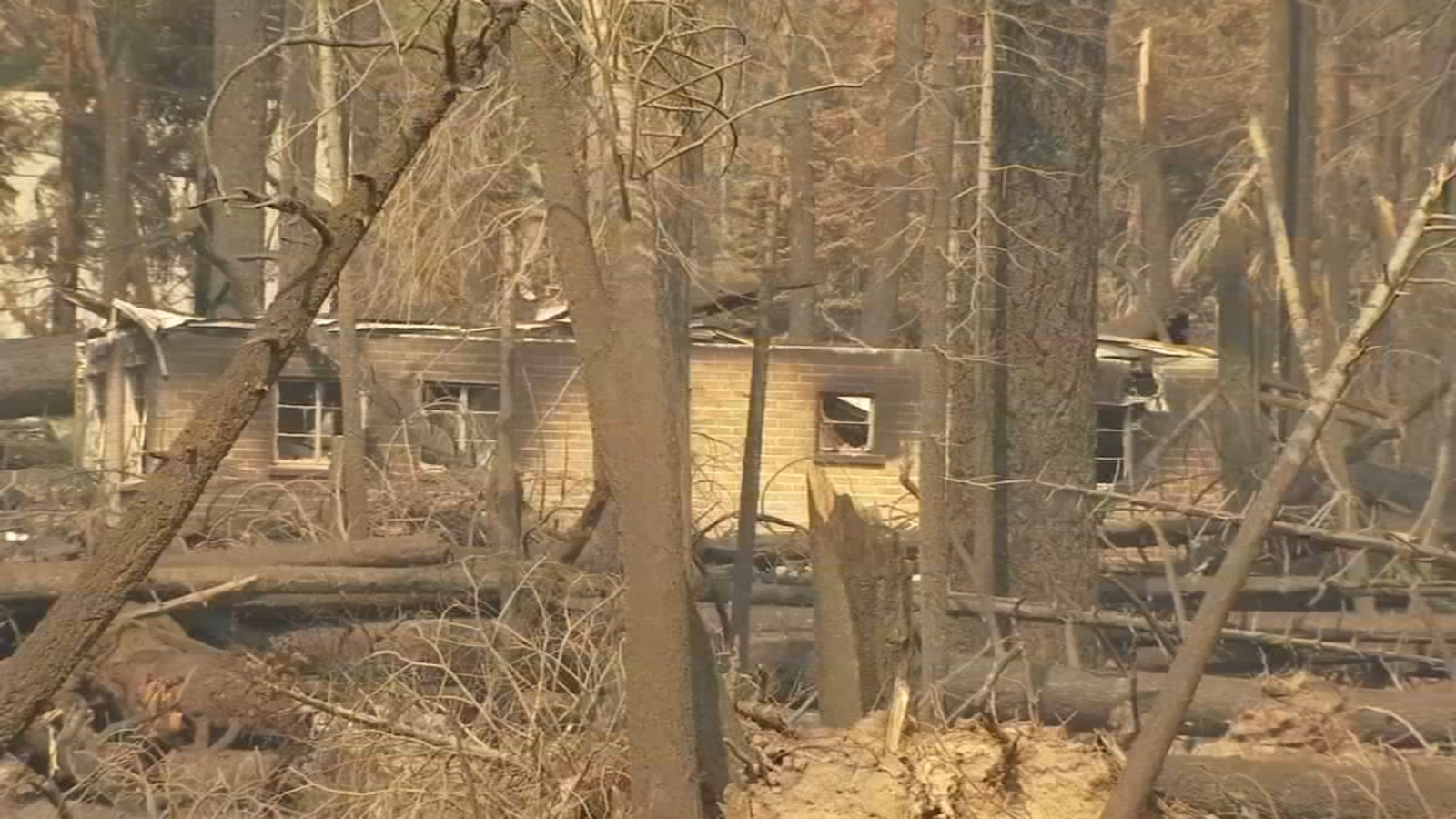 Creek Fire victims receive funds from local non-profits, FEMA to rebuild