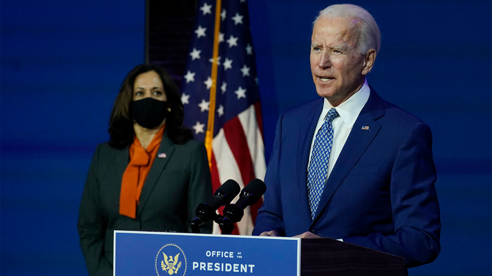 Safe harbor day: What to know about law that locks Congress into accepting Joe Biden's win