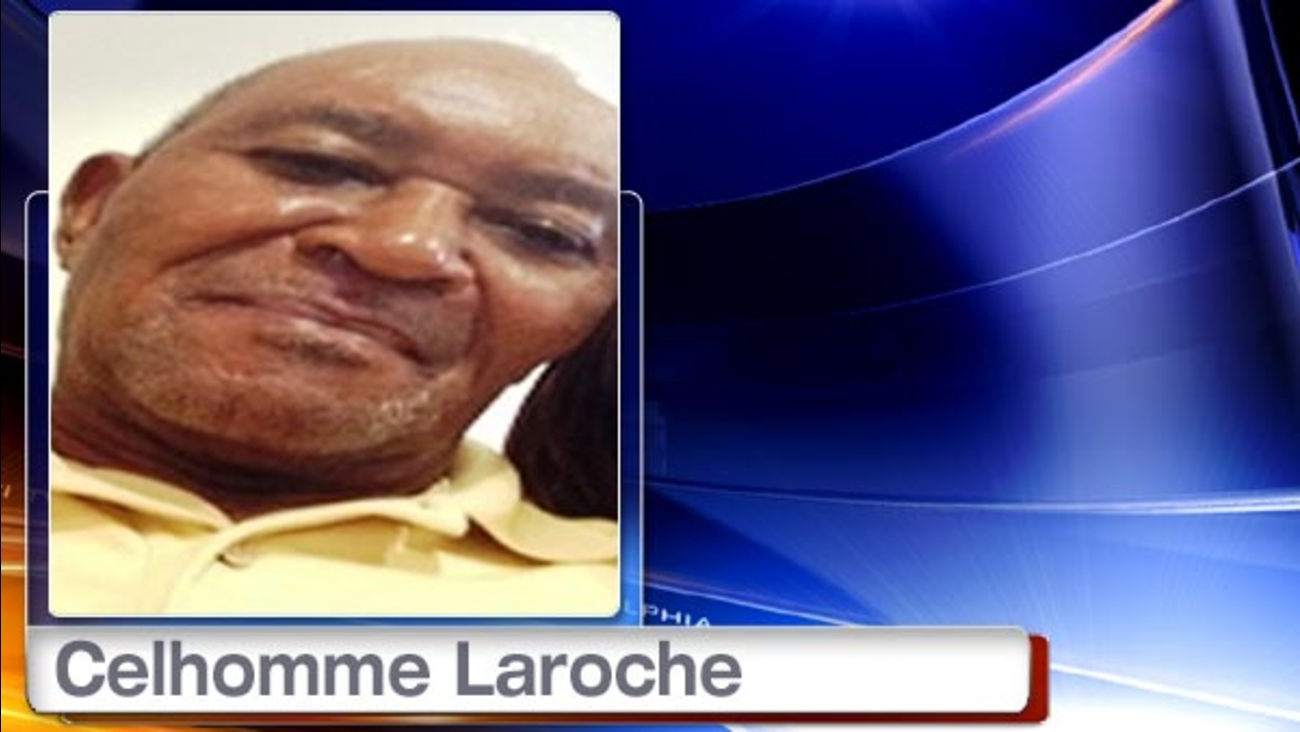 Police search for elderly man in Crescentville