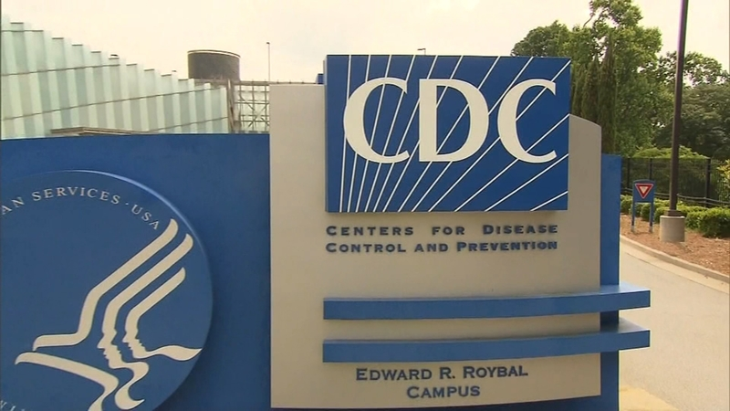 Cdc Shortens Covid 19 Quarantine To 10 Days 7 With Negative Test Abc7 Los Angeles