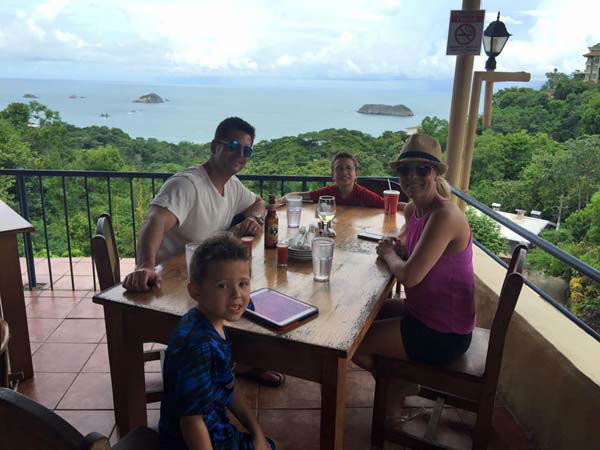 """<div class=""""meta image-caption""""><div class=""""origin-logo origin-image none""""><span>none</span></div><span class=""""caption-text"""">Erik Barajas and his family on vacation in Costa Rica (KTRK Photo)</span></div>"""