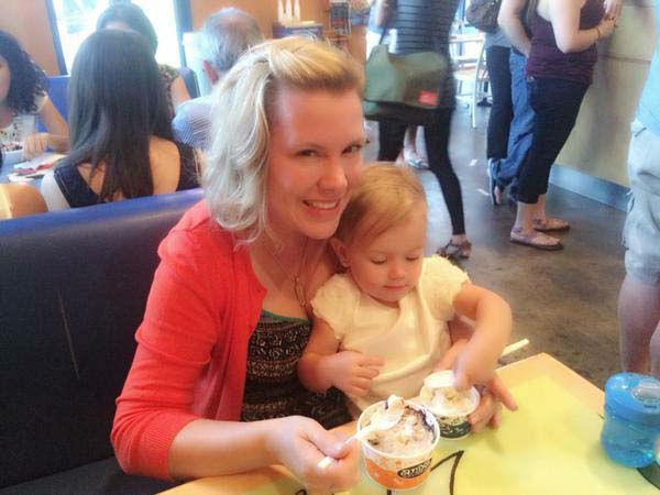"<div class=""meta image-caption""><div class=""origin-logo origin-image none""><span>none</span></div><span class=""caption-text"">Casey Curry and Baby Winnie enjoying ice cream (KTRK Photo)</span></div>"