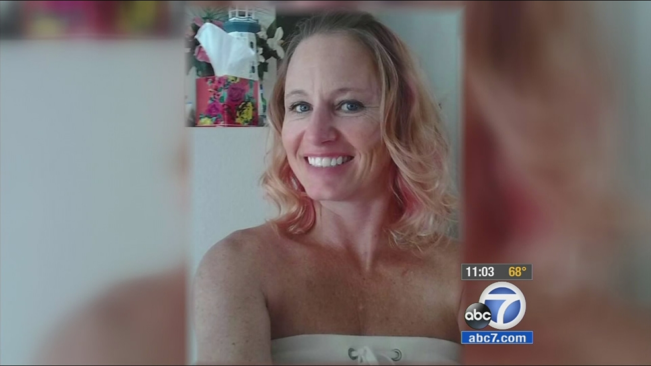 Dawn Marie Vadbunker's adopted parents last saw her on July 3, when she left their house and headed to Santa Monica.
