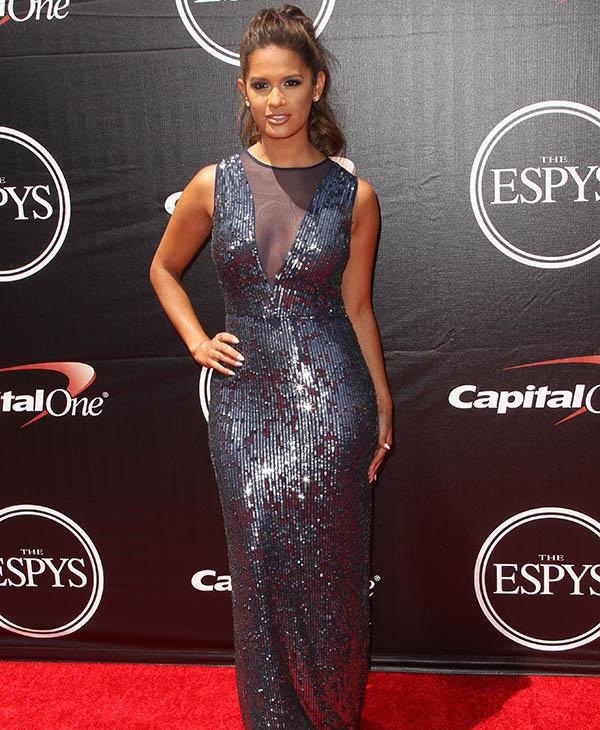 2015 ESPY Awards Red Carpet Arrivals