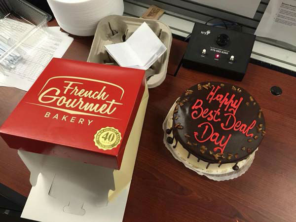 """<div class=""""meta image-caption""""><div class=""""origin-logo origin-image none""""><span>none</span></div><span class=""""caption-text"""">We tried to order a Bastille Day cake for the newsroom, but we got this instead. Happy Best Deal Day! (KTRK Photo)</span></div>"""