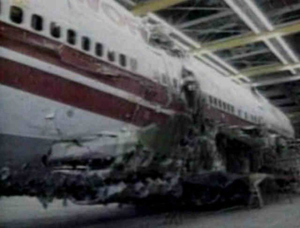 "<div class=""meta image-caption""><div class=""origin-logo origin-image none""><span>none</span></div><span class=""caption-text"">The NTSB pieced together the debris collected to re-create the Boeing 747. (WABC Photo/ WABC Archive Footage)</span></div>"