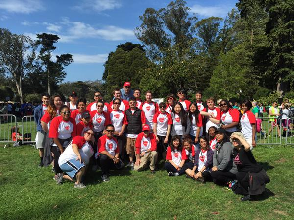 "<div class=""meta image-caption""><div class=""origin-logo origin-image none""><span>none</span></div><span class=""caption-text"">Thousands of people came out to AIDS Walk San Francisco in Golden Gate Park on Sunday, July 19, 2015. Tag your pics #abc7now. (Photo submitted to KGO-TV by Joe F/Twitter)</span></div>"