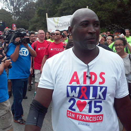 "<div class=""meta image-caption""><div class=""origin-logo origin-image none""><span>none</span></div><span class=""caption-text"">Thousands of people came out to AIDS Walk San Francisco in Golden Gate Park on Sunday, July 19, 2015. Tag your pics #abc7now. (Photo submitted to KGO-TV by kimcowperthwaite/Instagram)</span></div>"