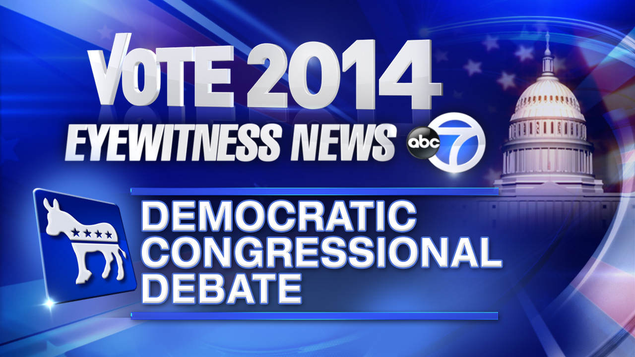 WABC to host Democratic Primary Debate for 13th ...