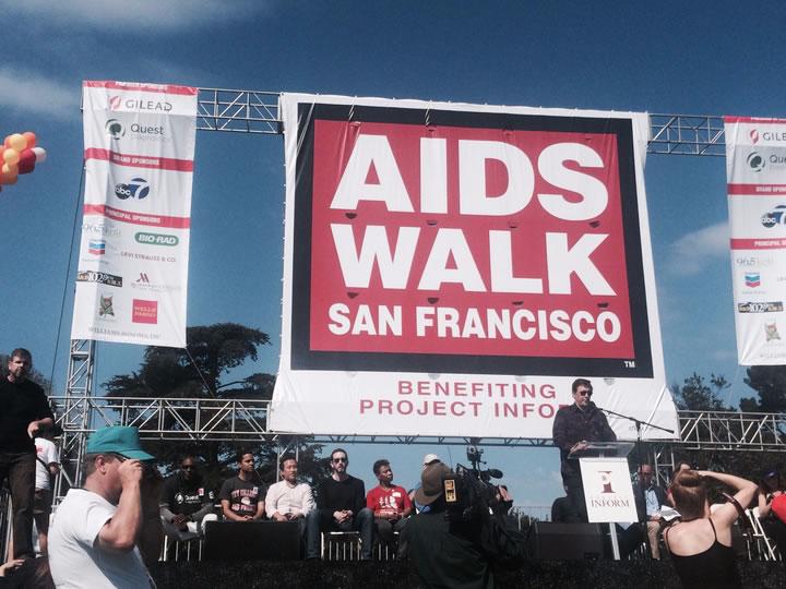 "<div class=""meta image-caption""><div class=""origin-logo origin-image none""><span>none</span></div><span class=""caption-text"">ABC7 News anchor Dan Ashley hosts the AIDS Walk San Francisco ceremony in Golden Gate Park on Sunday, July 19, 2015. (KGO-TV)</span></div>"