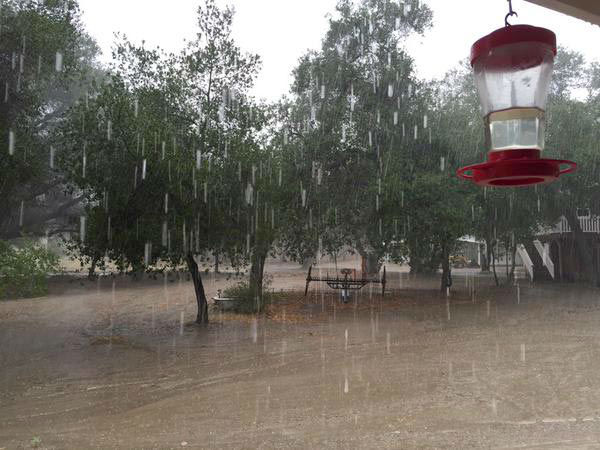 "<div class=""meta image-caption""><div class=""origin-logo origin-image none""><span>none</span></div><span class=""caption-text"">ABC7 viewer Pearl sent in this photo of heavy rain falling in Temecula on Sunday, July 19, 2015. (KABC Photo)</span></div>"