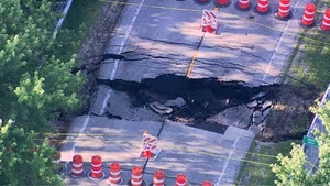 Road repair | abc7chicago com