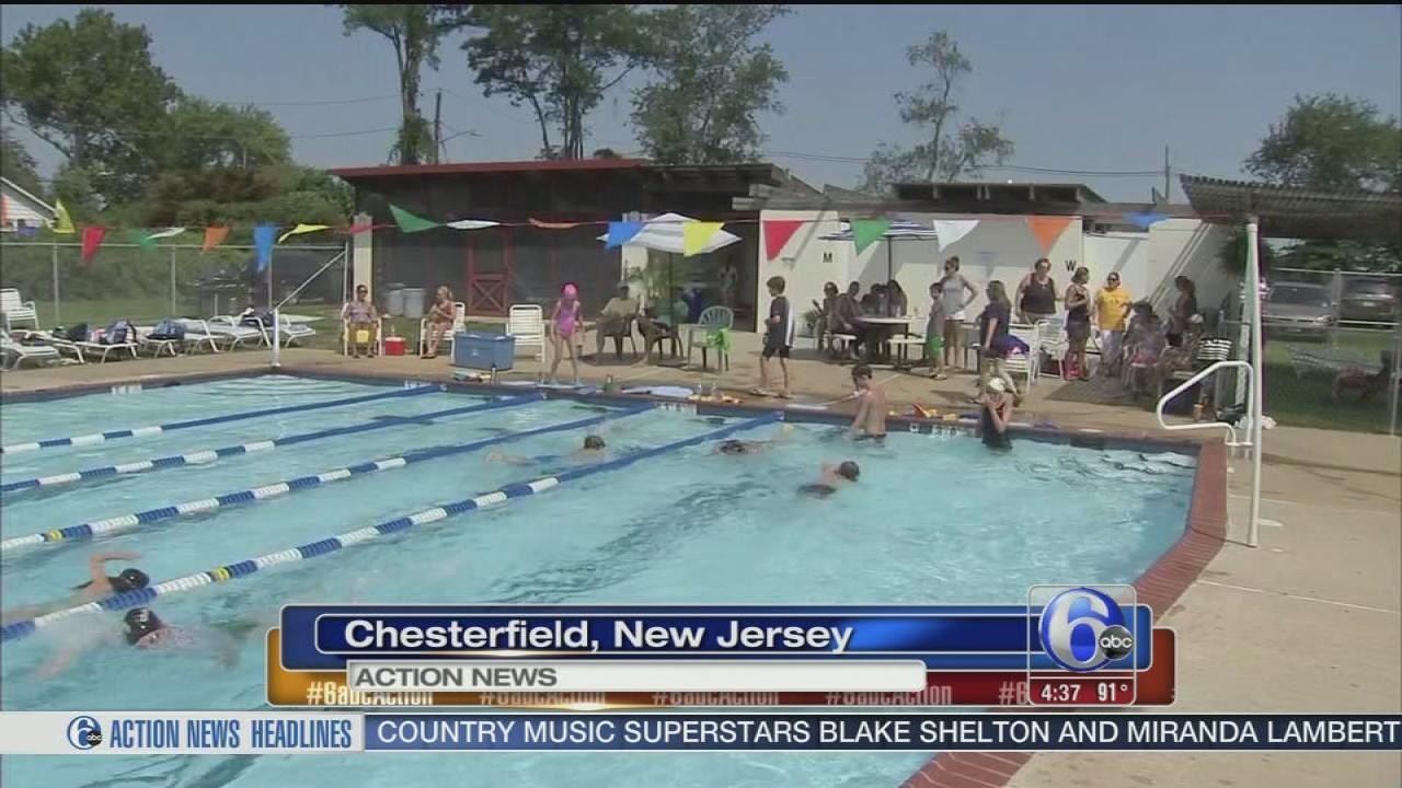Chesterfield News | 6abc com