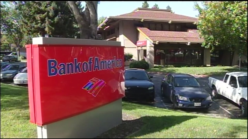 California Unemployment Bank Of America Freezes Unemployment Benefit Accounts Just Before Holiday Abc7 San Francisco