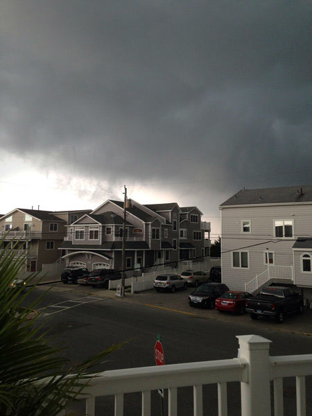 "<div class=""meta image-caption""><div class=""origin-logo origin-image none""><span>none</span></div><span class=""caption-text"">Action News viewer photo of Sea Isle City  around 2:30 p.m. on July 21, 2015. (WPVI Photo)</span></div>"