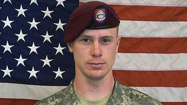 US solider freed from captivity in Afghanistan