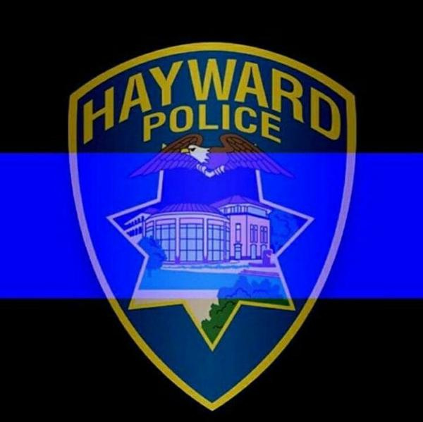 "<div class=""meta image-caption""><div class=""origin-logo origin-image none""><span>none</span></div><span class=""caption-text"">The Oakland Police Department tweeted this in honor of Hayward Sgt. Scott Lunger, who was shot and killed during a traffic stop in Hayward, Calif. on July 22, 2015. (@oaklandpoliceca/Twitter)</span></div>"