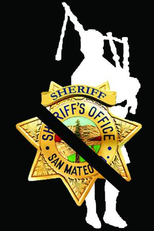 "<div class=""meta image-caption""><div class=""origin-logo origin-image none""><span>none</span></div><span class=""caption-text"">The San Mateo County Sheriff's Office tweeted this in honor of Hayward Sgt. Scott Lunger, who was shot and killed during a traffic stop in Hayward, Calif. on July 22, 2015. (@SMCSheriff/Twitter)</span></div>"