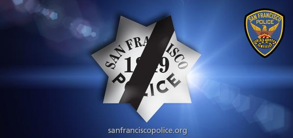 "<div class=""meta image-caption""><div class=""origin-logo origin-image none""><span>none</span></div><span class=""caption-text"">The San Francisco Police Department Office tweeted this in honor of Hayward Sgt. Scott Lunger, who was shot and killed during a traffic stop in Hayward, Calif. on July 22, 2015. (@SFPD/Twitter)</span></div>"