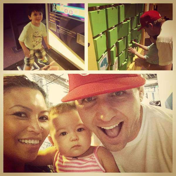 """<div class=""""meta image-caption""""><div class=""""origin-logo origin-image none""""><span>none</span></div><span class=""""caption-text"""">Elita and her family took a trip to the Children's Museum to beat the heat (KTRK Photo)</span></div>"""