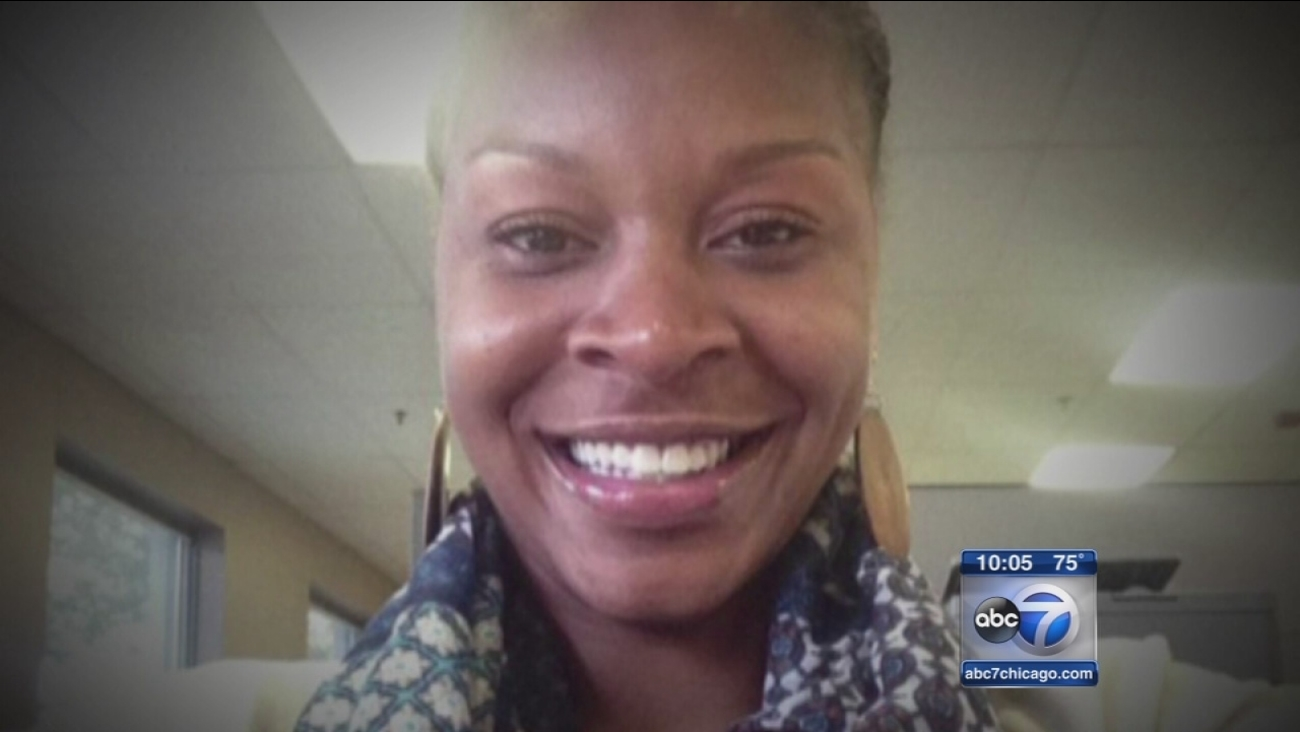 Sandra Bland 'distraught,' neighboring inmate says