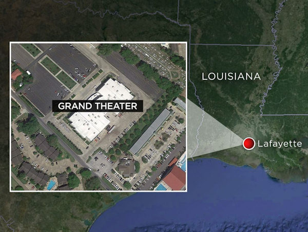 lafayette movie theater shooting