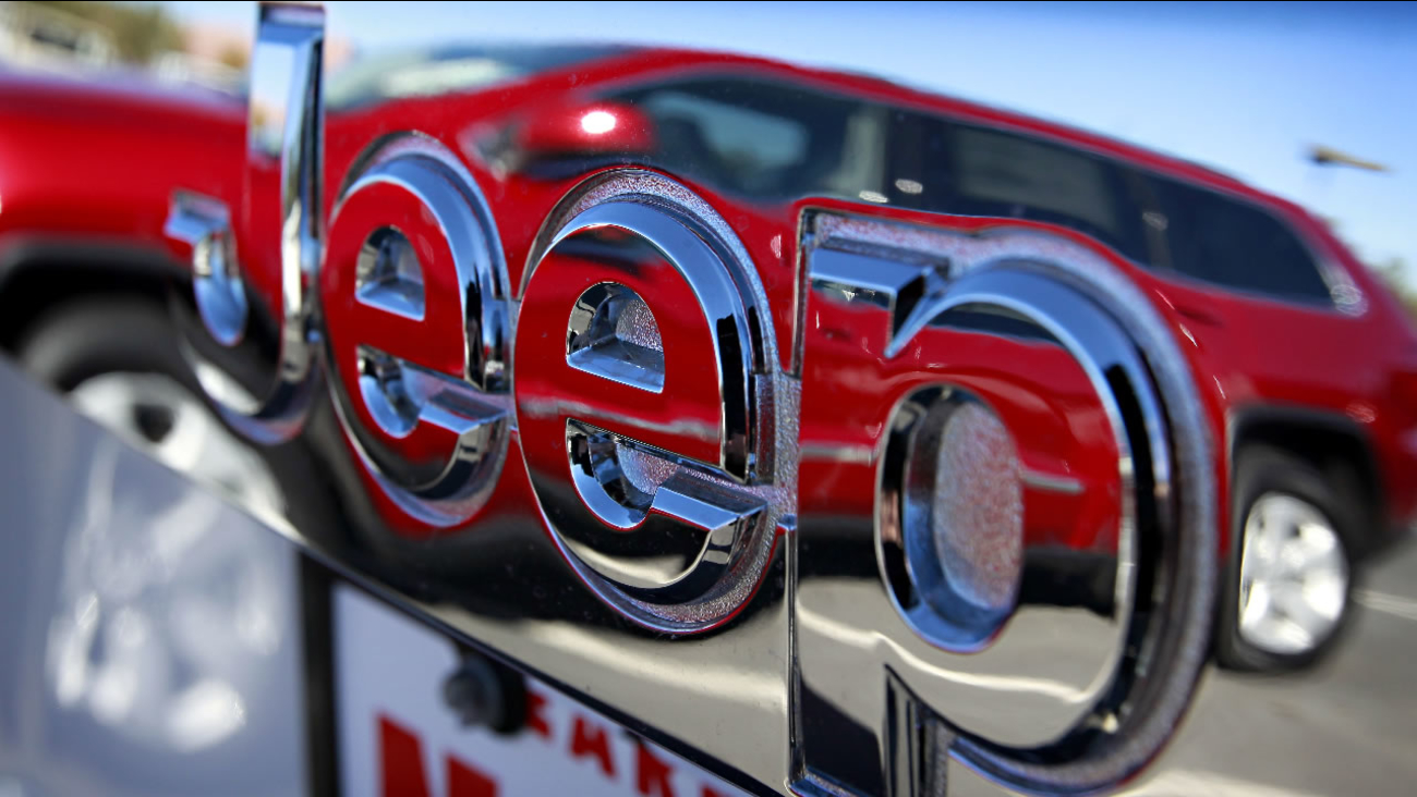 Fiat Chrysler has decided to recall about 1.4 million cars and trucks in the U.S. after two hackers were able to take control of a Jeep over the Internet.