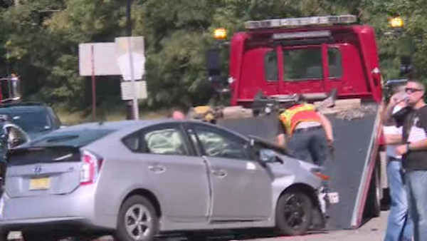 "<div class=""meta image-caption""><div class=""origin-logo origin-image none""><span>none</span></div><span class=""caption-text"">An ambulance racing to the scene of an accident collided with a car Saturday morning in East Brunswick, New Jersey.</span></div>"