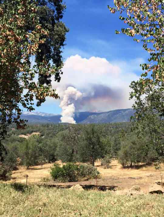 "<div class=""meta image-caption""><div class=""origin-logo origin-image kfsn""><span>KFSN</span></div><span class=""caption-text"">A fire erupted southeast of Bass Lake on Saturday, July 25, 2015. (#abc30insider Tino Topping)</span></div>"