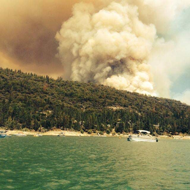 "<div class=""meta image-caption""><div class=""origin-logo origin-image kfsn""><span>KFSN</span></div><span class=""caption-text"">A fire erupted southeast of Bass Lake on Saturday, July 25, 2015. (#abc30insider Whitney Juras)</span></div>"