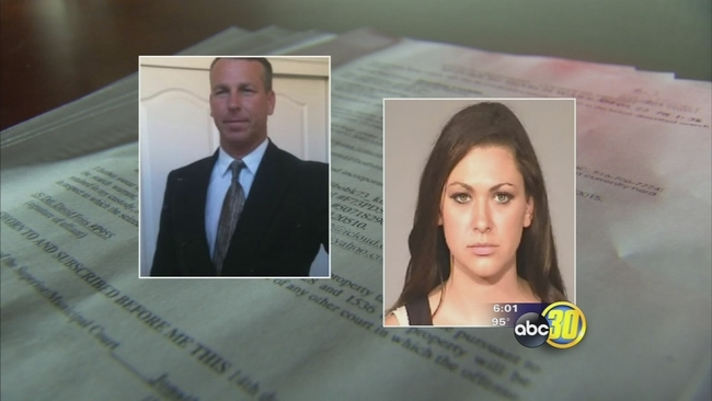 Former Fresno Police Officer Remains Under Investigation For Pimping Out Girlfriend 6abc Com