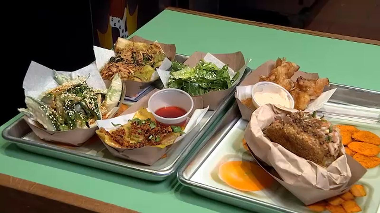 abc7ny.com: Neighborhood Eats: Fat Choy offers