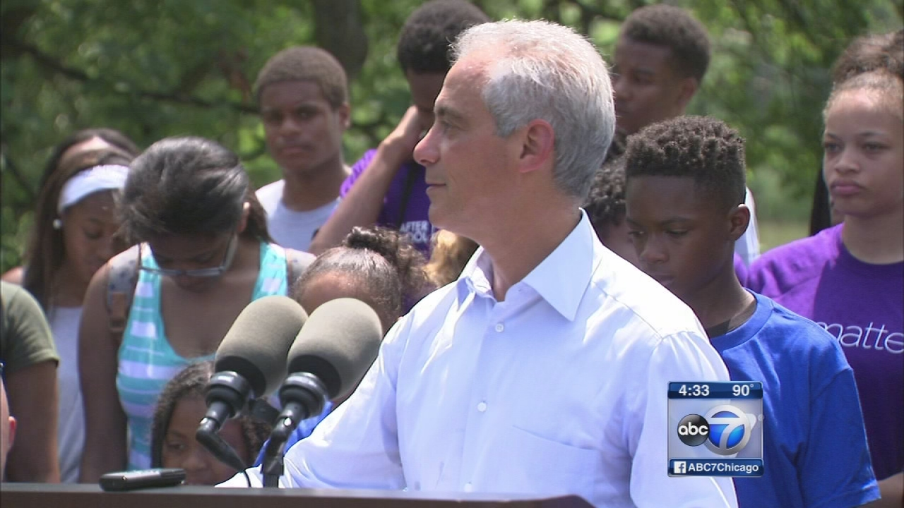 Rahm: City to appeal pension ruling