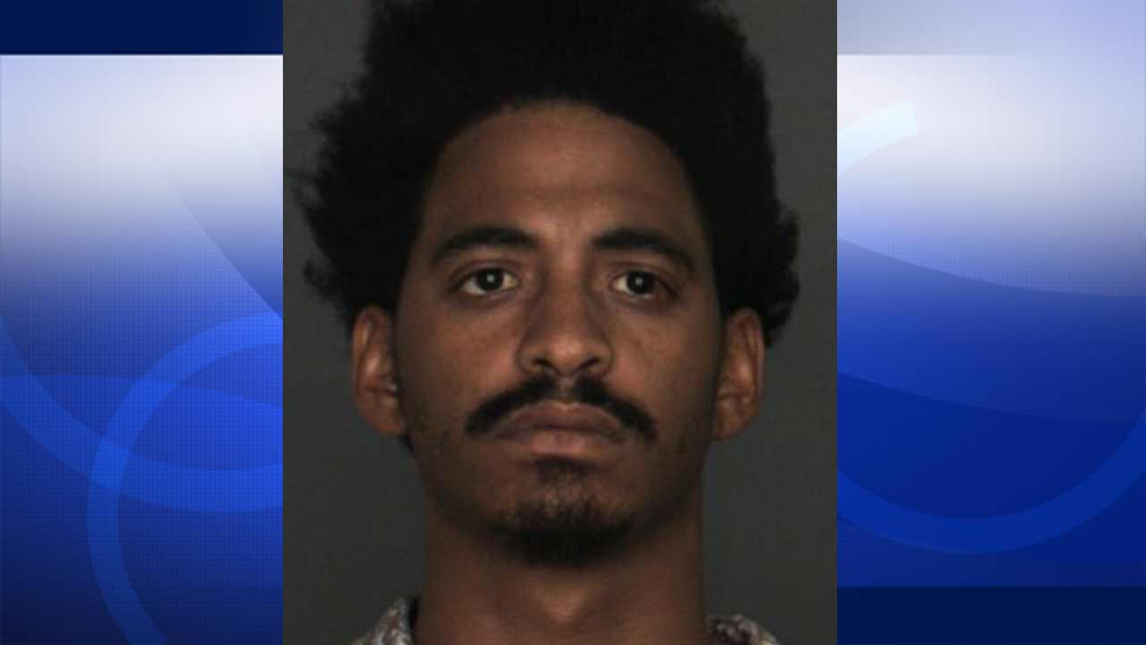 Jacob Latham, 24, of Rancho Cucamonga was arrested for assault with the intent to commit rape and assault with a deadly weapon on Tuesday, July 28, 2015.