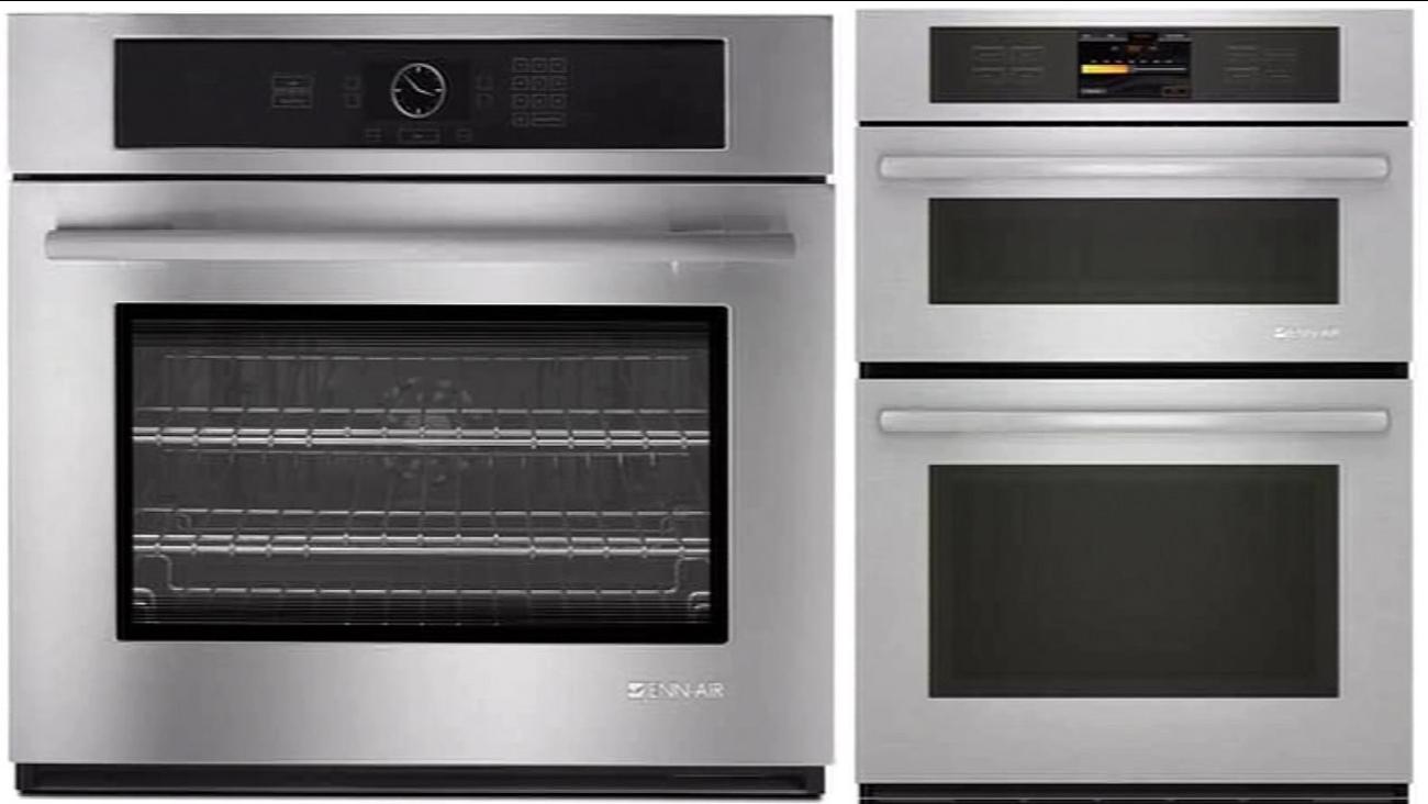 recalled ovens