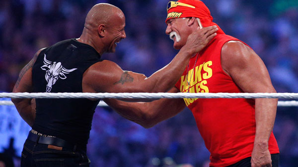 Hulk Hogan wideo xxx