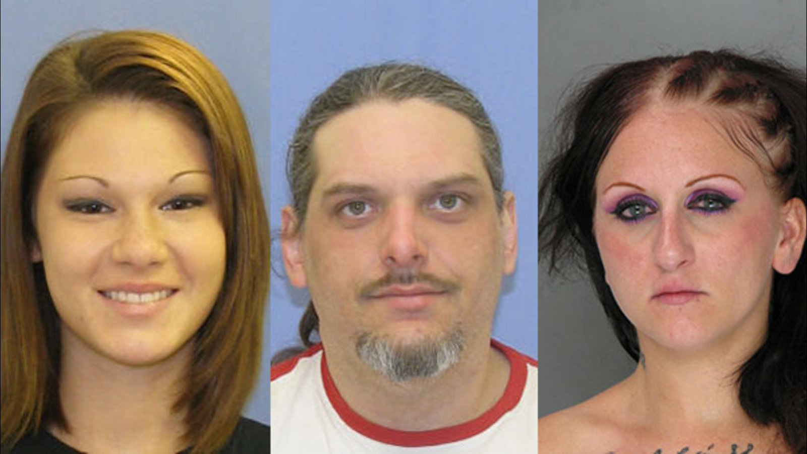 PHOTOS: 20 arrested in W  Pennsylvania drug sweep | 6abc com