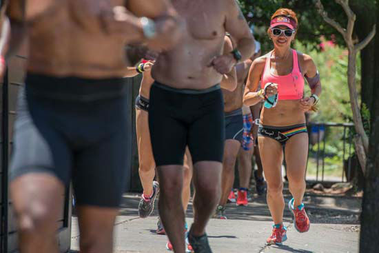 "<div class=""meta image-caption""><div class=""origin-logo origin-image none""><span>none</span></div><span class=""caption-text"">The annual ""Hot Undies Run"" hit the streets of Rice Village, Saturday, August 1, 2015. (KTRK Photo/ David Mackey)</span></div>"
