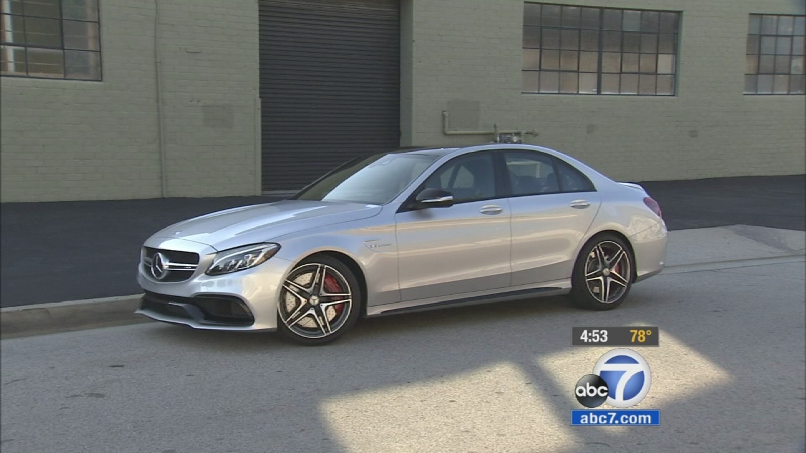2015 Mercedes-AMG C63 Edition 1 priced from $162,800 ...