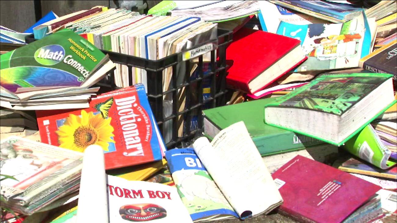 holden elementary books