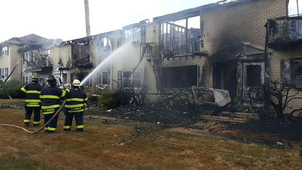 "<div class=""meta image-caption""><div class=""origin-logo origin-image none""><span>none</span></div><span class=""caption-text"">A raging fire destroyed much of an apartment complex in New Jersey Tuesday afternoon (Photo/Ocean County Police Department)</span></div>"