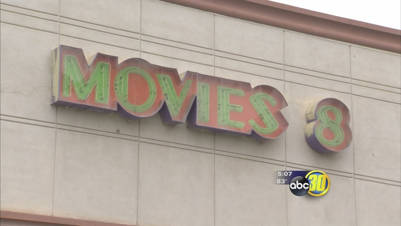 City of Hanford to allow movie theaters outside of downtown