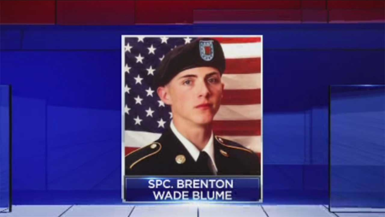 Houston soldier dies in cliff diving accident near Ft  Hood