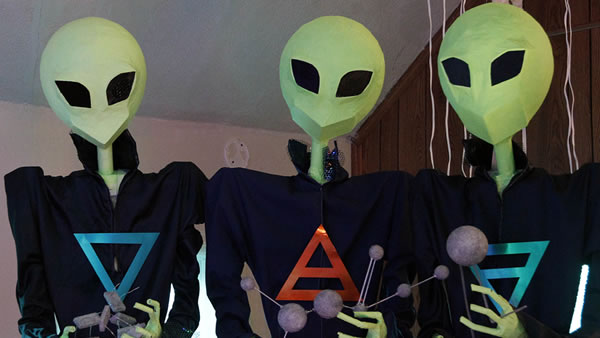 """<div class=""""meta image-caption""""><div class=""""origin-logo origin-image """"><span></span></div><span class=""""caption-text"""">March 20- Alien Abduction Day:   Many individuals who claim to have been abducted by aliens have enjoyed their experience. They will be the ones celebrating today. (AP Photo/Rick Bowmer)</span></div>"""