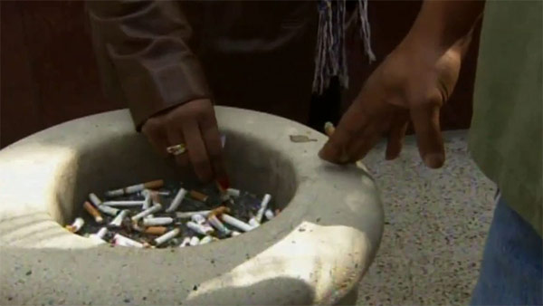 Smoking ban takes effect at all Philadelphia public housing
