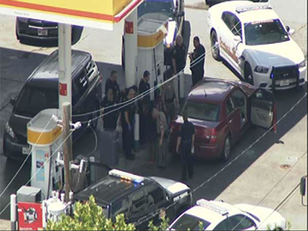 "<div class=""meta image-caption""><div class=""origin-logo origin-image none""><span>none</span></div><span class=""caption-text"">A woman was taken into police custody after leading authorites on a chase. (Photo/KTRK)</span></div>"