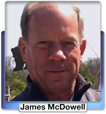 "<div class=""meta image-caption""><div class=""origin-logo origin-image ""><span></span></div><span class=""caption-text"">James McDowell, the pilot of the plane, from Georgetown, Delaware.</span></div>"